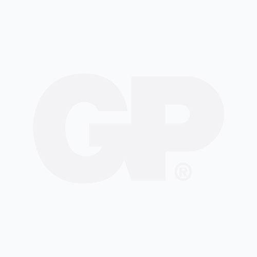 Super Alkaline D - 2 Batterien
